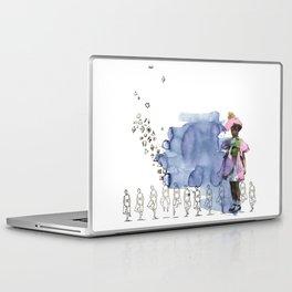to grow up Laptop & iPad Skin