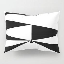 Triangles 2 Pillow Sham