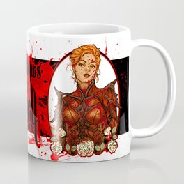 Knight of Hell:Cain Coffee Mug