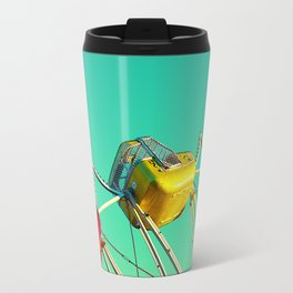 Cars Travel Mug
