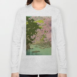 Shaha - A Place Called Home Long Sleeve T-shirt