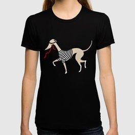 Whippet Thief T-shirt