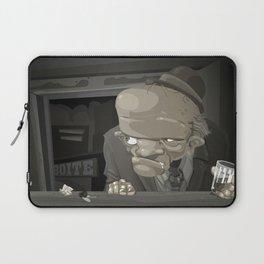 Mr. Sampaio Laptop Sleeve