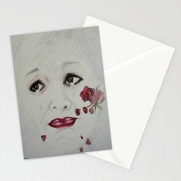 Read 'em & Weep Stationery Cards