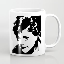 Fletcher, She Wrote Coffee Mug
