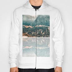 Yosemite Valley - Fall Colors Hoody