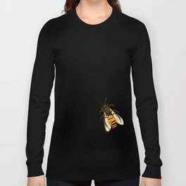 The Last Honeymaker Long Sleeve T-shirt