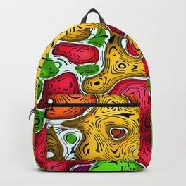 Globs Backpack