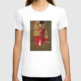 "Al Bousa ""The Kiss"" T-shirt"