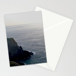 Run and Jump Stationery Cards