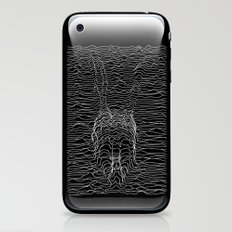 Frank Division iPhone & iPod Skin