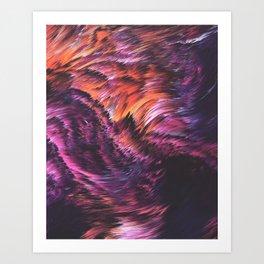 Reiterate XII Art Print