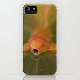 Gulp! iPhone Case