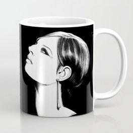 Barbra Streisand  Coffee Mug