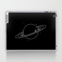 SPACE RACE Laptop & iPad Skin