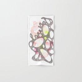 Scandi Micron Art Design | 170330 Liquid Souls 6 Hand & Bath Towel
