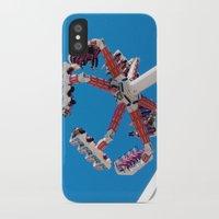 boardwalk empire iPhone & iPod Cases featuring Boardwalk! by Sammy Hylton