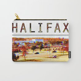 New Halifax Carry-All Pouch