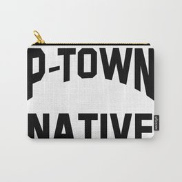 P-TOWN Carry-All Pouch