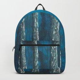 Inside the dark forest Backpack