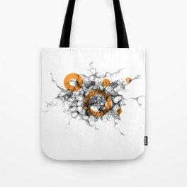 02: Brainstorm Tote Bag