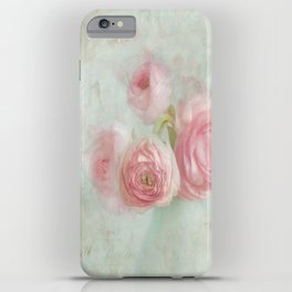 lovely spring N°3 iPhone Case