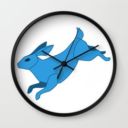 By Leaps and Bounds Wall Clock