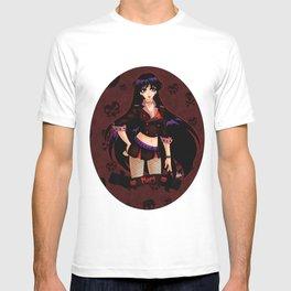 Punk Mars  T-shirt