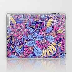 Happy Garden Laptop & iPad Skin