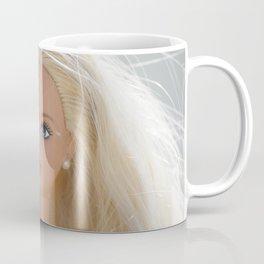 Summer Blonde Coffee Mug