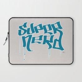 Super Nerd Laptop Sleeve