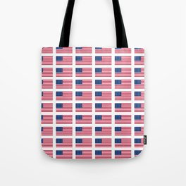 USA 9- america,us,united states,american,new york,hollywoord,spangled,banner,star and strips Tote Bag