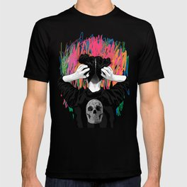 the Void II T-shirt