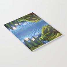 Cypress Notebook