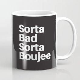 Bad & Boujee Coffee Mug