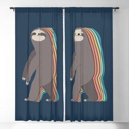 Sleepwalker Blackout Curtain