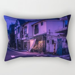There's a Quest Waiting For You  Rectangular Pillow