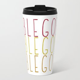 Gobble Travel Mug