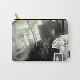 The Timeless  'Twig' Carry-All Pouch