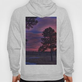Behind The Sunset Hoody