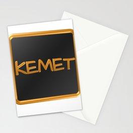 Kemet 1 Stationery Cards