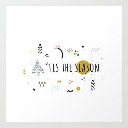 Christmas Cards To Print.Christmas Cards Art Prints Society6