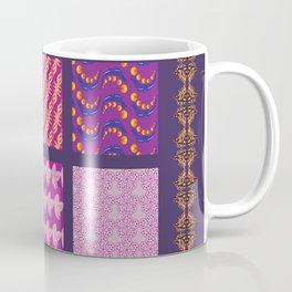 Violet Dream Coffee Mug