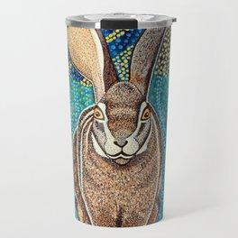 Riverine Rabbit Travel Mug