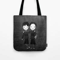 solid Tote Bags featuring Solid by Sylphing