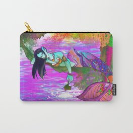 Rusalka. Carry-All Pouch