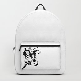 Follow the Herd #229 Backpack