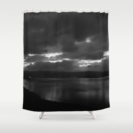 Raasay Sound Shower Curtain