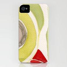 Tribal iPhone (4, 4s) Slim Case