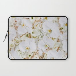 Orchid Dreams Laptop Sleeve